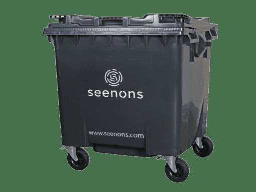 Seenons-1100-liter-rolcontainer-huren-restafval